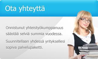 Suomen ykköstilit Savon tilitoimisto yhteystiedot